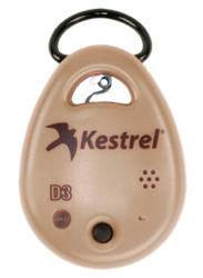Kestrel DROP D3